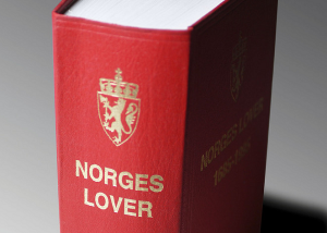 Norges_lover
