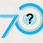 Innspill til «FN70: En ny dagsorden»