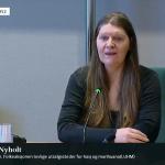 Høringsinnspill til stortingsmelding om NOU og rusmiddelreform
